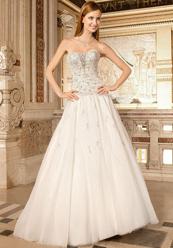 Demetrios Wedding Dresses Prices : Demetrios gr wedding dress the knot