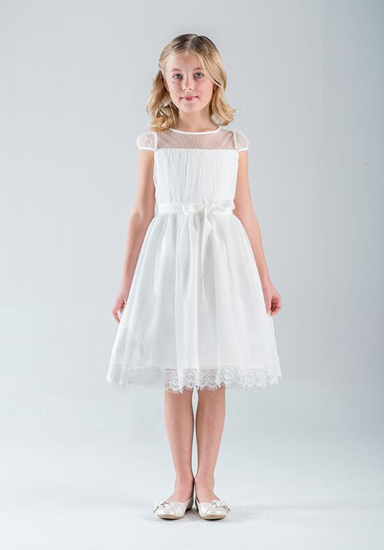 Us Angels Beautiful Color Christy Dress-676 Flower Girl Dress photo