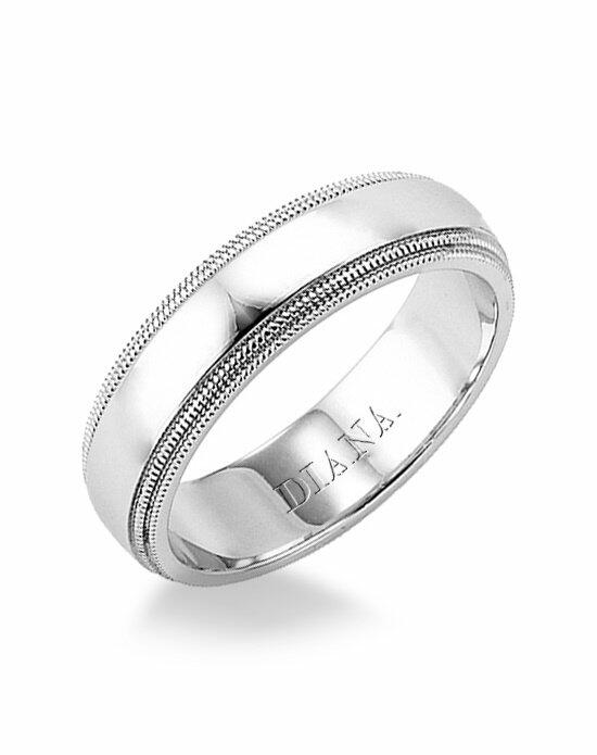 Diana 11-N6807W-G Wedding Ring photo