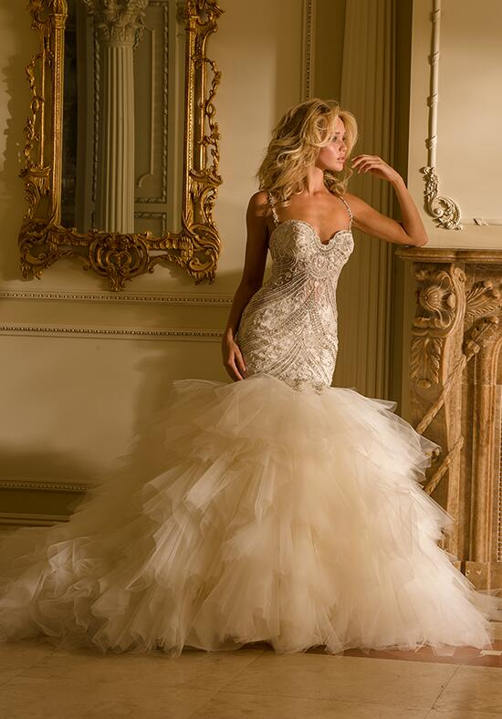 Eve of Milady Couture 4348 Wedding Dress photo