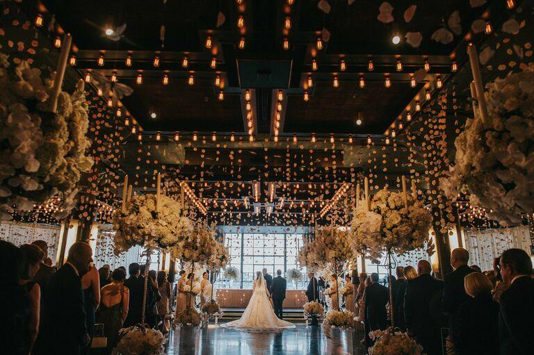 Houston wedding venue in Houston, Texas.