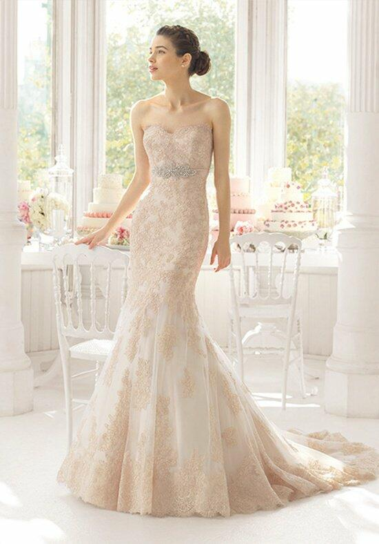 Aire Barcelona AMELIE Wedding Dress photo