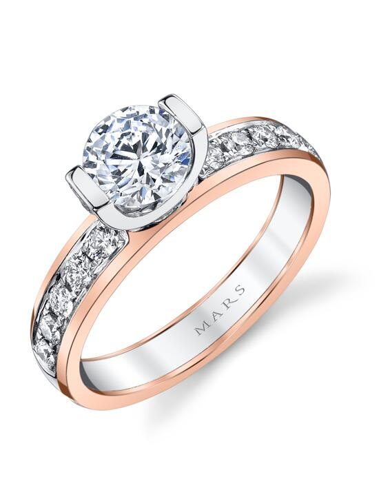 MARS Fine Jewelry MARS Jewelry 26517 Engagement Ring Engagement Ring photo