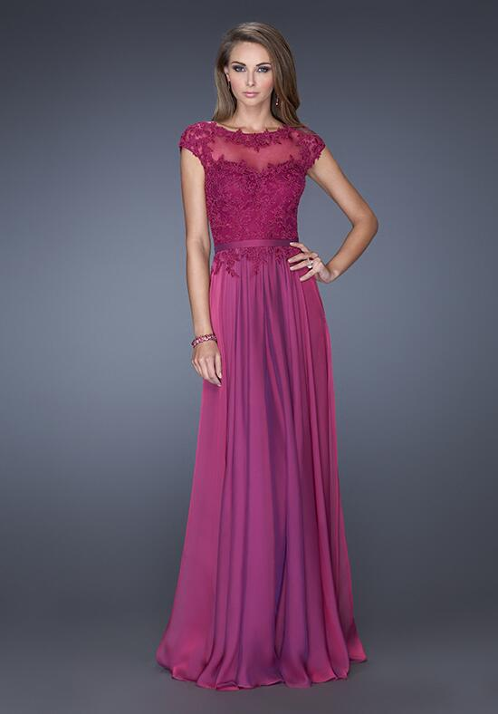 La Femme Evening 20476 Mother Of The Bride Dress photo