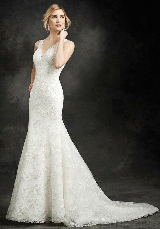 Ella Rosa BE243 Wedding Dress photo