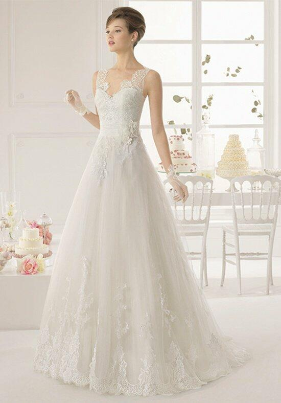 Aire Barcelona AZOR Wedding Dress photo