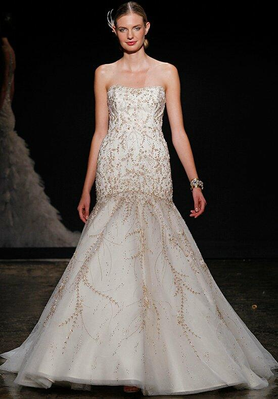 Lazaro 3409 Wedding Dress photo