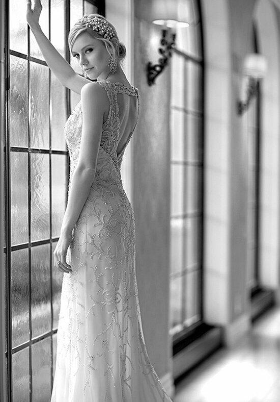 Martina Liana 613 Wedding Dress photo