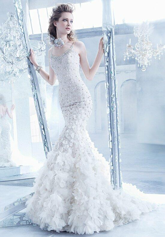 Lazaro 3451 Wedding Dress photo