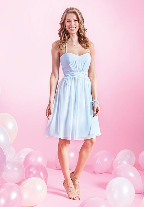 #MaidToLove by Alfred Angelo 7383S Bridesmaid Dress photo