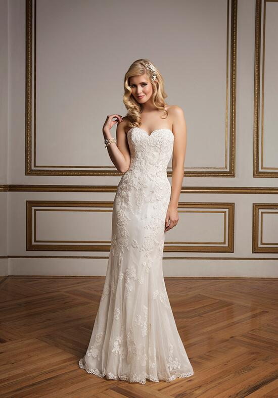 Justin Alexander 8830 Wedding Dress photo