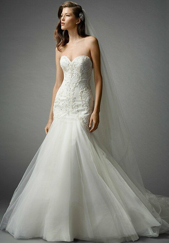 Watters Brides Shaina 7042B Wedding Dress photo