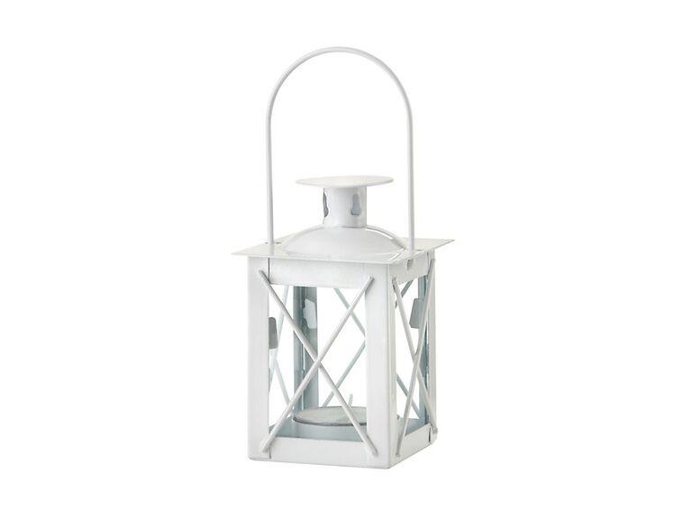 David's Bridal mini lantern favors