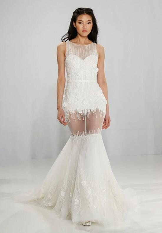 Tony Ward for Kleinfeld Olwen Wedding Dress photo