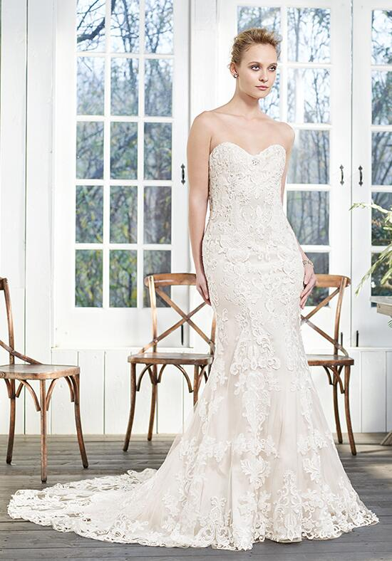 Casablanca Bridal 2255 Laurel Wedding Dress photo