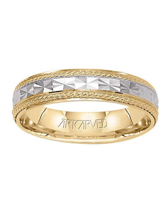 ArtCarved 11-WV5021-G.00 Wedding Ring photo