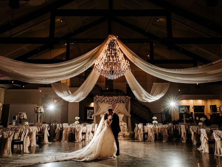 Wedding venues in Spring Branch, Texas.