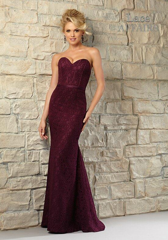 Lace Affairs 721 Bridesmaid Dress photo