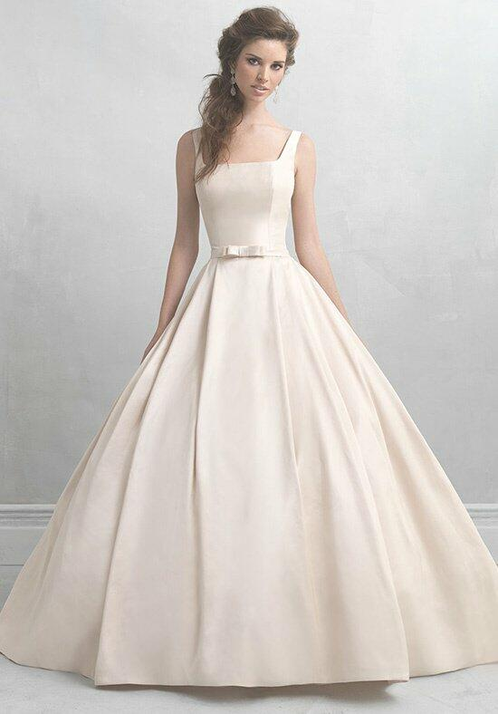 Madison James MJ05 Wedding Dress photo