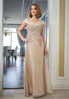 Jade Mother of the Bride by Jasmine J225071 Mother Of The Bride Dress