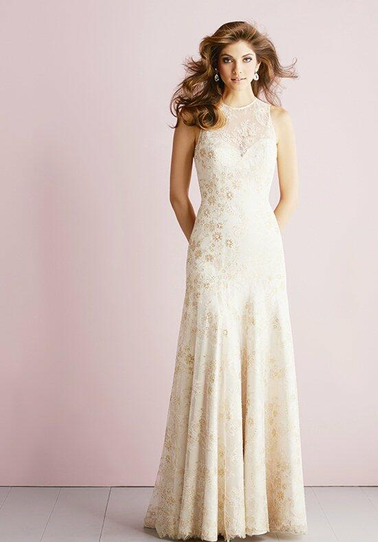 Allure Romance 2714 Wedding Dress photo