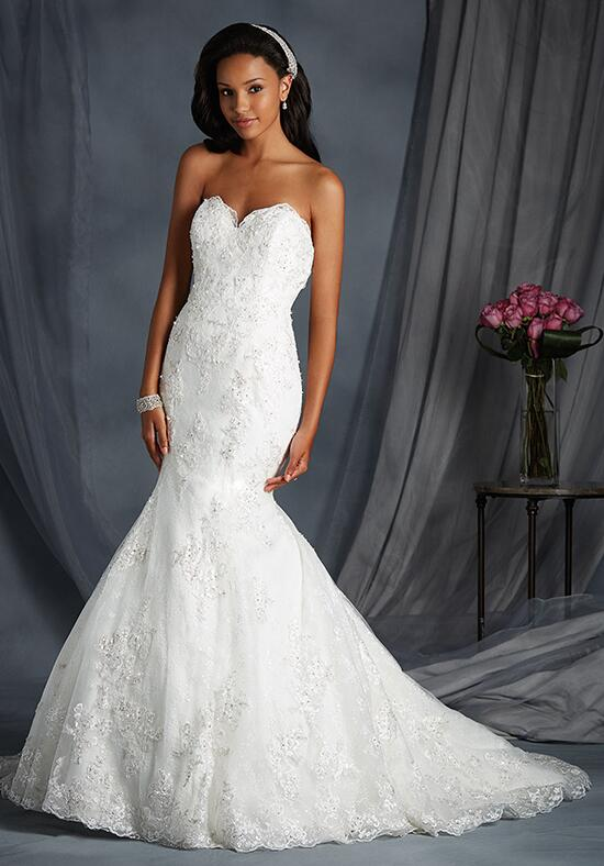 Alfred Angelo Bridal Collection 2551 Wedding Dress photo