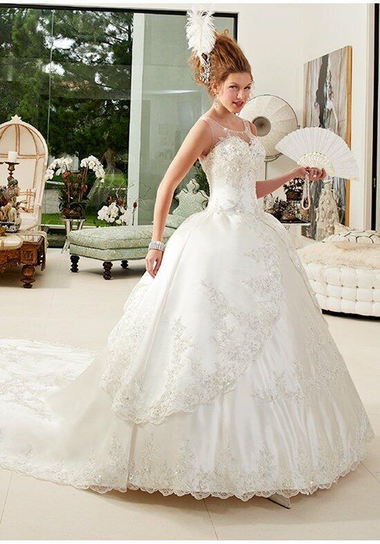 1 Wedding by Mary's Bridal 6305 Wedding Dress photo