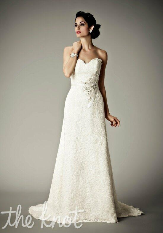 Matthew Christopher 4010 Sabrina Wedding Dress photo
