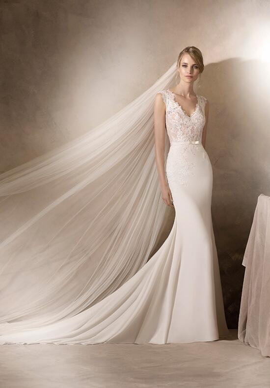 LA SPOSA HALDISA Wedding Dress photo