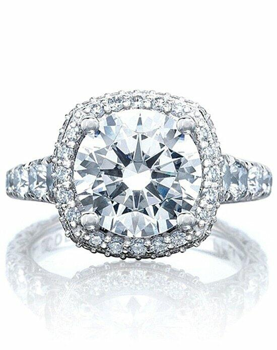 Since1910 HT2624CU Engagement Ring photo