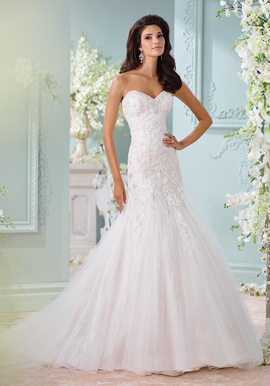 David Tutera for Mon Cheri 116224 - Lita Wedding Dress photo