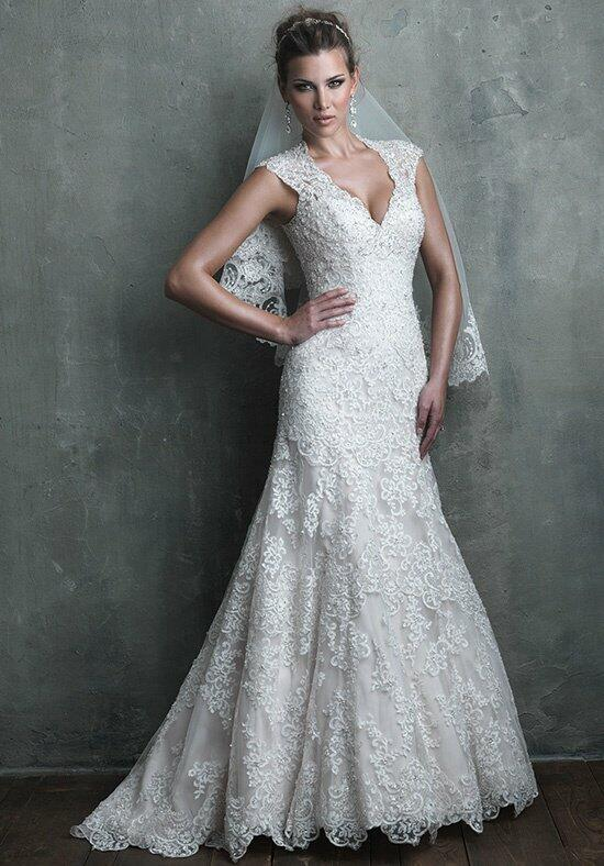 Allure Couture C309 Wedding Dress photo
