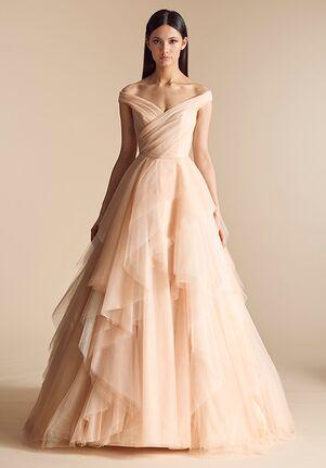 Allison Webb Augusta - 4815 A-Line Wedding Dress