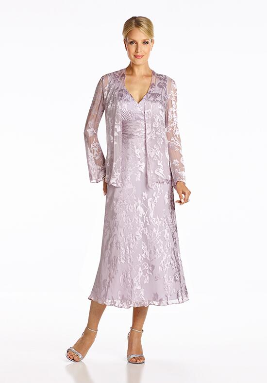 Capri by Mon Cheri CP11625A Mother Of The Bride Dress photo