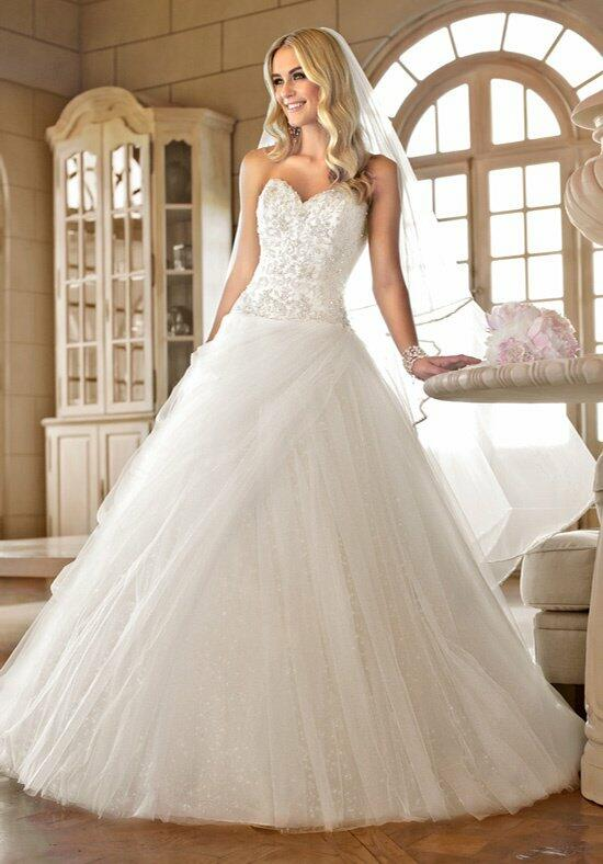 Stella York 5828 Wedding Dress photo