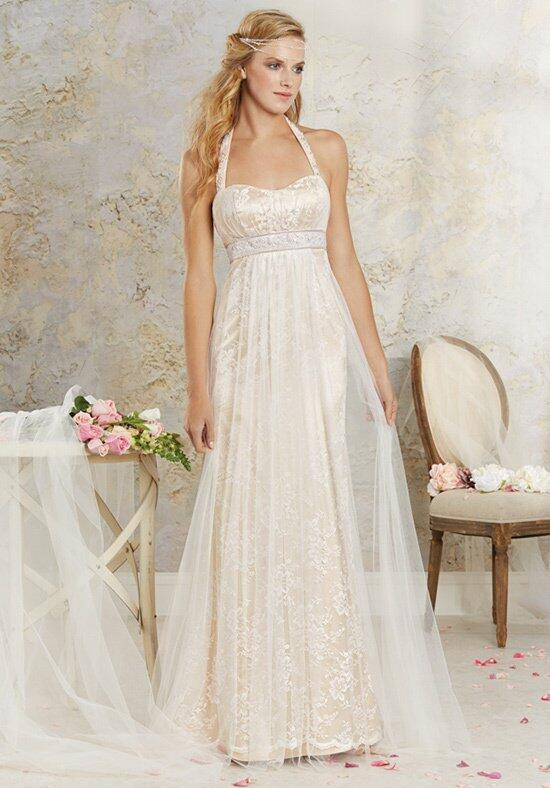 Modern Vintage by Alfred Angelo 8536 Wedding Dress photo