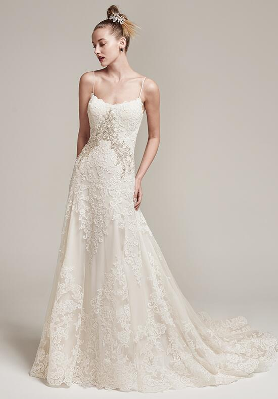Sottero and Midgley Walker Rose Wedding Dress photo