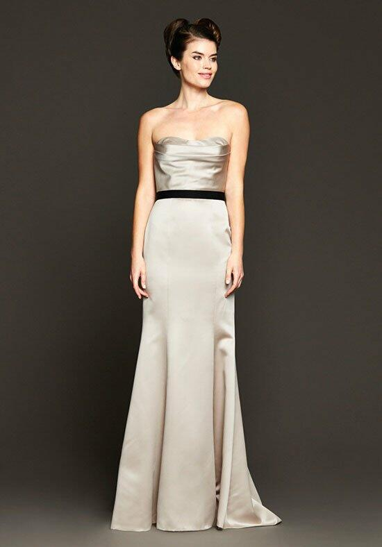 Badgley Mischka BM15-1 Bridesmaid Dress photo