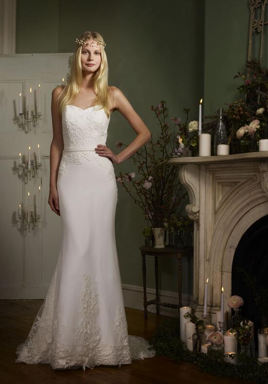 Robert Bullock Bride Sonja Wedding Dress photo