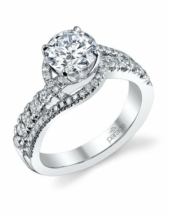 Parade Design R3149 from The Hemera Collection Engagement Ring photo