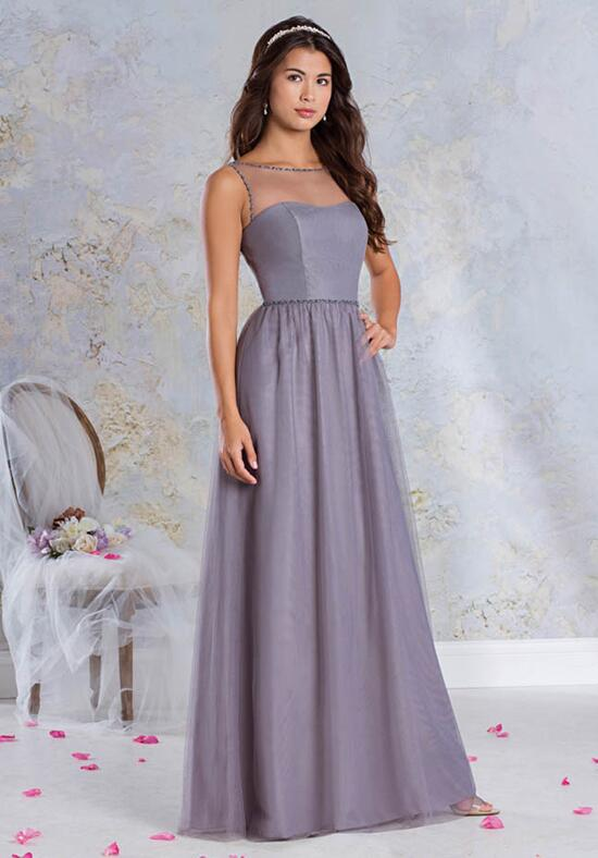 Modern Vintage by Alfred Angelo (Bridesmaids) 8628L Bridesmaid Dress photo