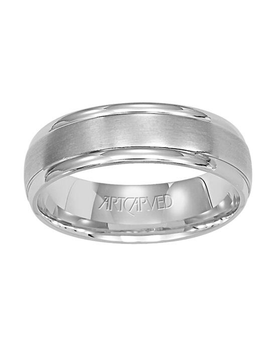 ArtCarved 11-WV7271PD-G.00 Wedding Ring photo