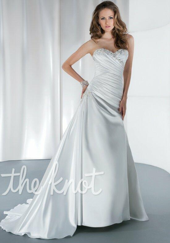 Demetrios 4303 Wedding Dress photo