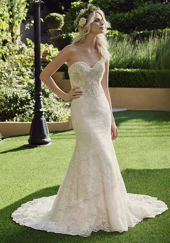 Casablanca Bridal 2244 Iris Wedding Dress photo