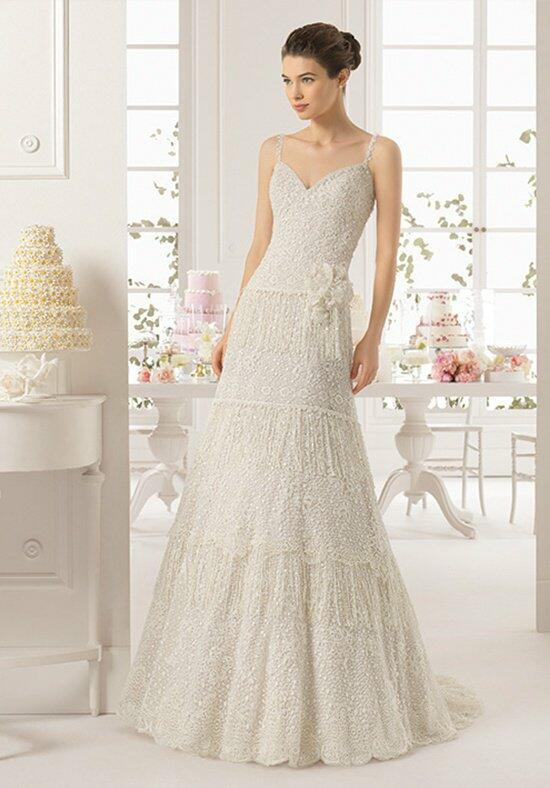 Aire Barcelona AZUR Wedding Dress photo
