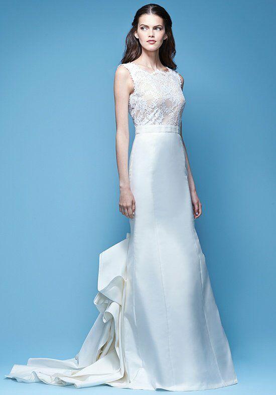 Cool wedding dresses for young: Price wedding dress carolina herrera