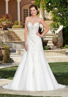 KITTYCHEN Couture CASSIA, K1743 A-Line Wedding Dress
