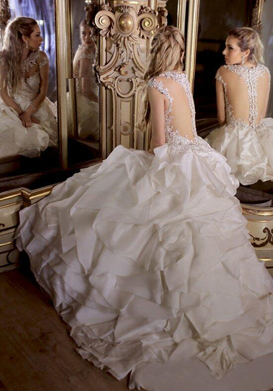 Ysa Makino KYM61 Wedding Dress photo