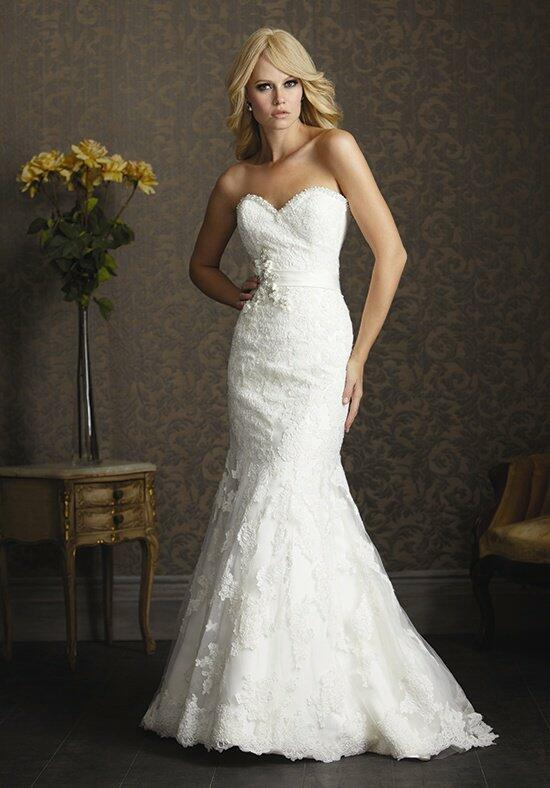 Allure Romance 2501 Wedding Dress photo