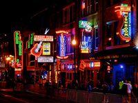 Nashville, Tennessee nightlife